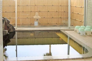 サンシティ吉田屋 温泉