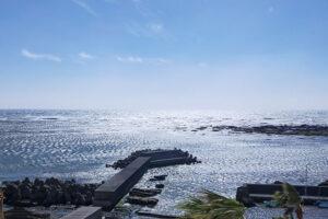 アベイル白浜 景観