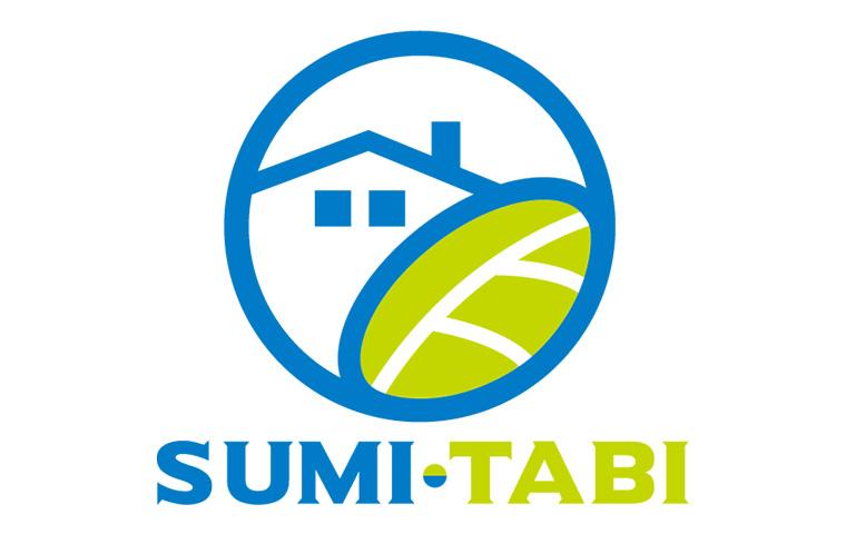SUMITABI ロゴ